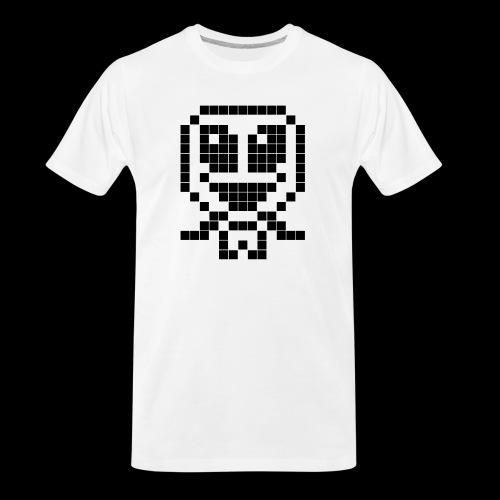 alienshirt - Men's Premium Organic T-Shirt