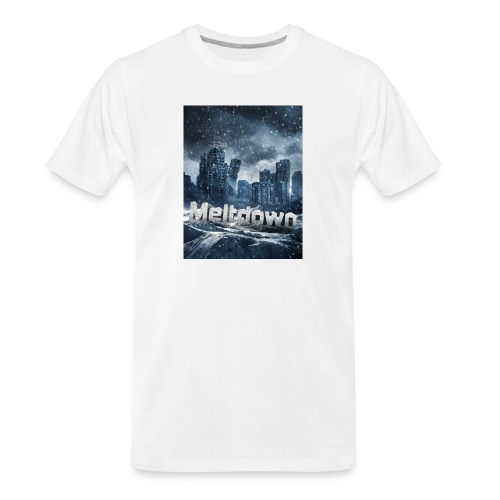 EoW Meltdwon - Men's Premium Organic T-Shirt
