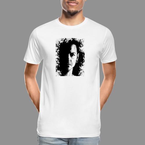 Music - Men's Premium Organic T-Shirt