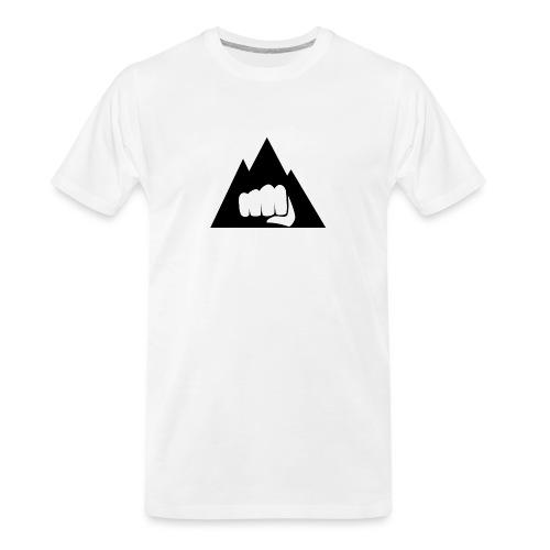 unnamed png - Men's Premium Organic T-Shirt