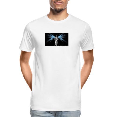 StrikeforceImage - Men's Premium Organic T-Shirt