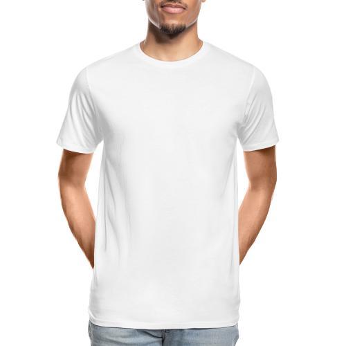 BULGEBULL - Men's Premium Organic T-Shirt