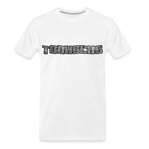 Tobuscus Logo Women's T-Shirts - Men's Premium Organic T-Shirt