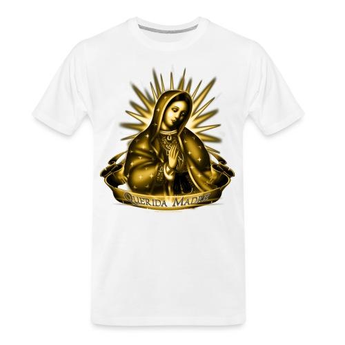Querida Madre by RollinLow - Men's Premium Organic T-Shirt