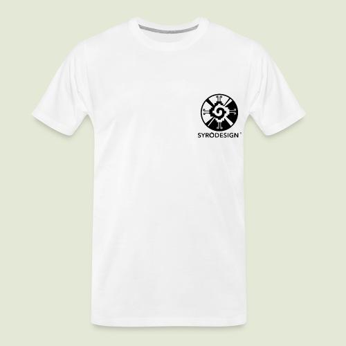 4 Accords Toltèques - Men's Premium Organic T-Shirt