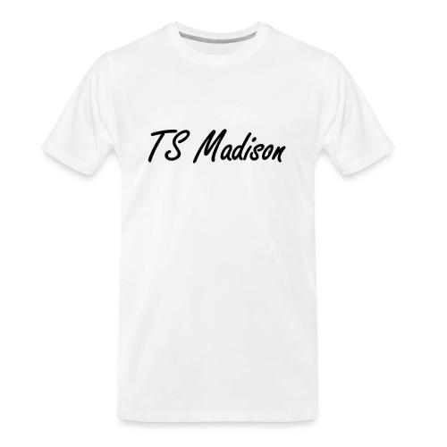 new Idea 12724836 - Men's Premium Organic T-Shirt