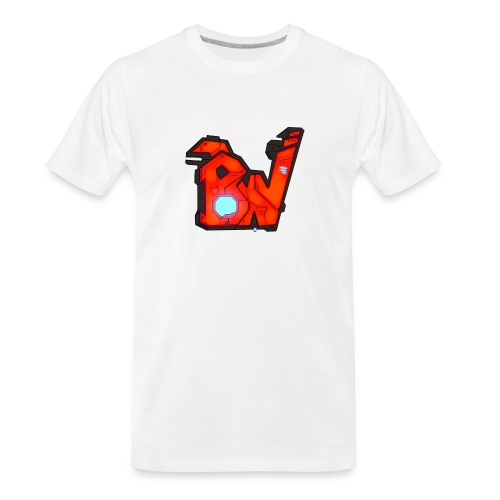 BW - Men's Premium Organic T-Shirt