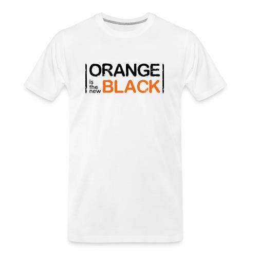 Free Piper, Orange is the New Black Women's - Men's Premium Organic T-Shirt