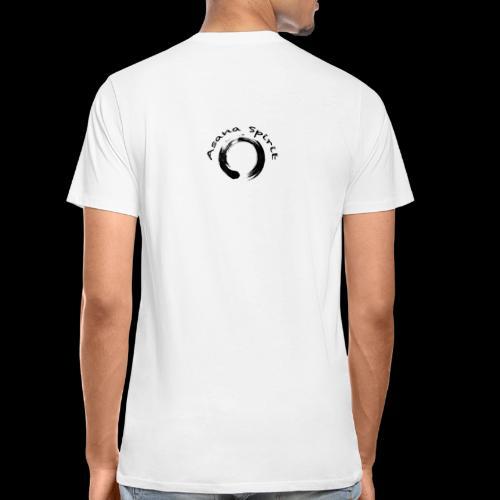 Asana Spirit - Men's Premium Organic T-Shirt