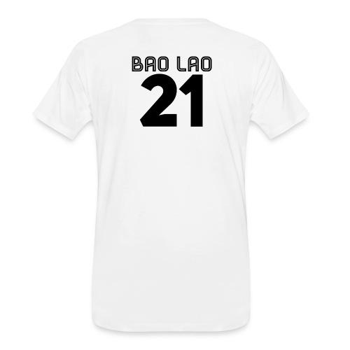 BAO LAO - Men's Premium Organic T-Shirt