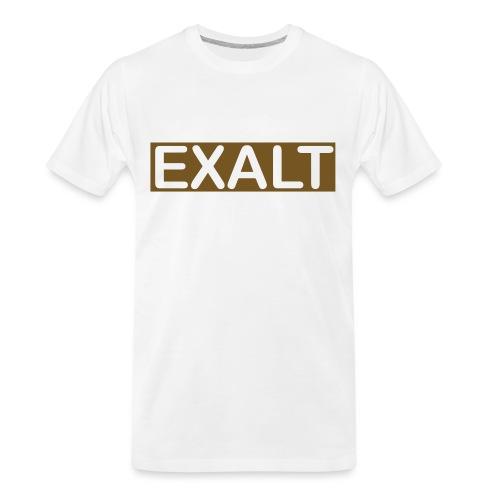 EXALT - Men's Premium Organic T-Shirt