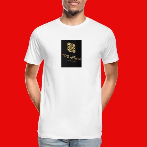 E242E723 143C 4F21 ACC0 2F6DCD22AB99 - Men's Premium Organic T-Shirt