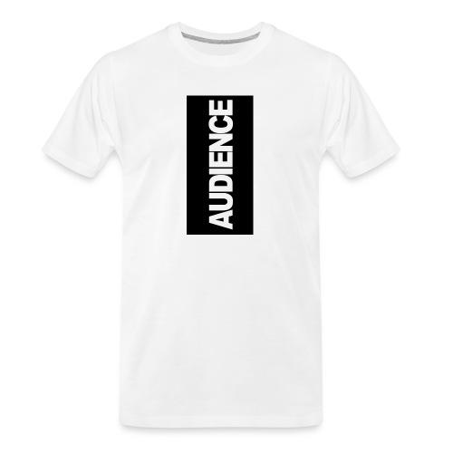audenceblack5 - Men's Premium Organic T-Shirt