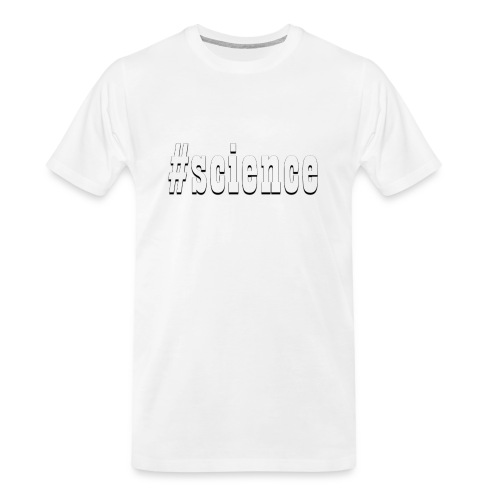 Perfect for all occasions - Men's Premium Organic T-Shirt