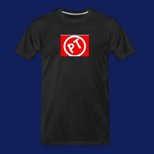 Enblem - Men's Premium Organic T-Shirt