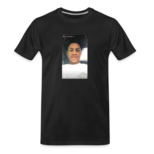 F4590FC6 2BCE 49C0 B208 388675CD285D - Men's Premium Organic T-Shirt