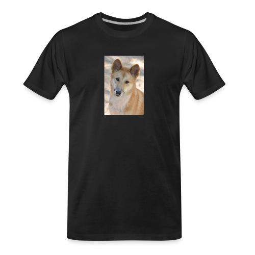 My youtube page - Men's Premium Organic T-Shirt