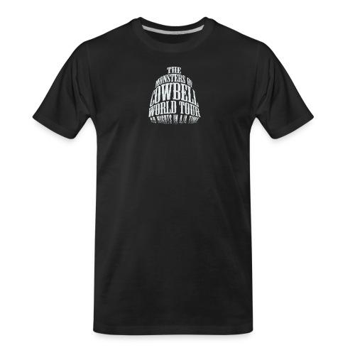 Monsters Of Cowbell - Men's Premium Organic T-Shirt