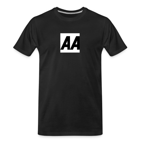 A.A - Men's Premium Organic T-Shirt
