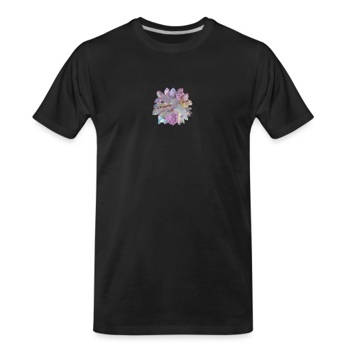 CrystalMerch - Men's Premium Organic T-Shirt
