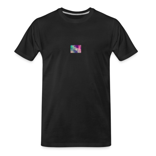 hope - Men's Premium Organic T-Shirt