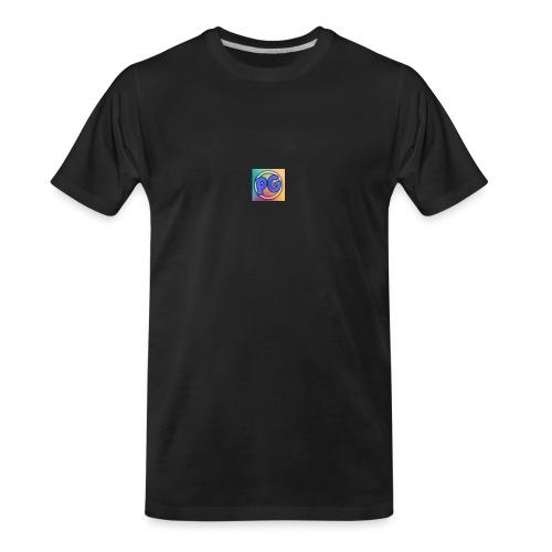 Preston Gamez - Men's Premium Organic T-Shirt