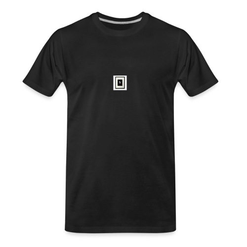 Dabbing pandas - Men's Premium Organic T-Shirt