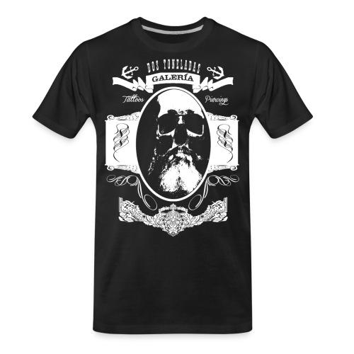 Men's Dos Toneladas Galeria Shirt - Men's Premium Organic T-Shirt