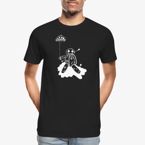 voodoo inv - Men's Premium Organic T-Shirt
