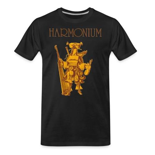 harmonium! - Men's Premium Organic T-Shirt