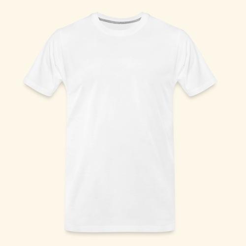 I am a nurse - Men's Premium Organic T-Shirt