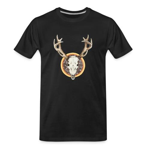 Death Dearest - Men's Premium Organic T-Shirt
