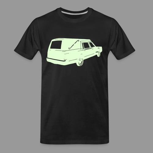 Hearse - Men's Premium Organic T-Shirt