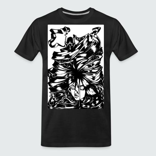 Dragon - Men's Premium Organic T-Shirt
