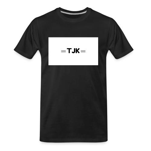 TJK 1 - Men's Premium Organic T-Shirt