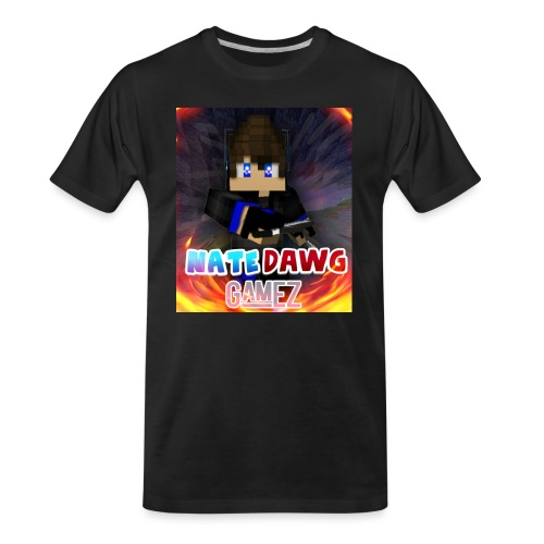 Dawgi Mct! - Men's Premium Organic T-Shirt