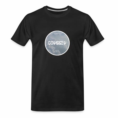 CircleOdyssey - Men's Premium Organic T-Shirt