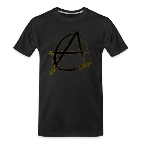 Anarchy - Men's Premium Organic T-Shirt
