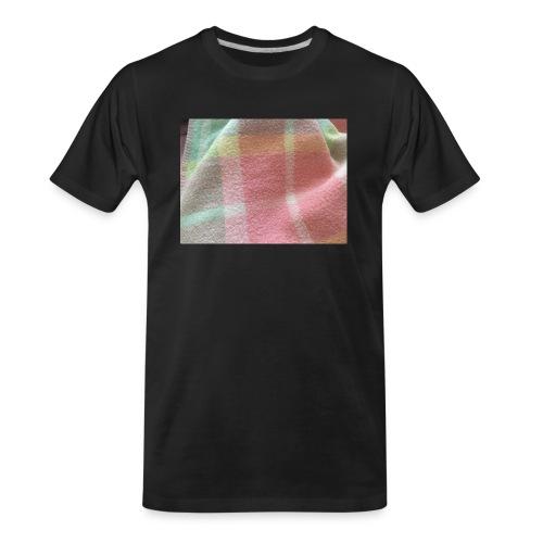 Jordayne Morris - Men's Premium Organic T-Shirt
