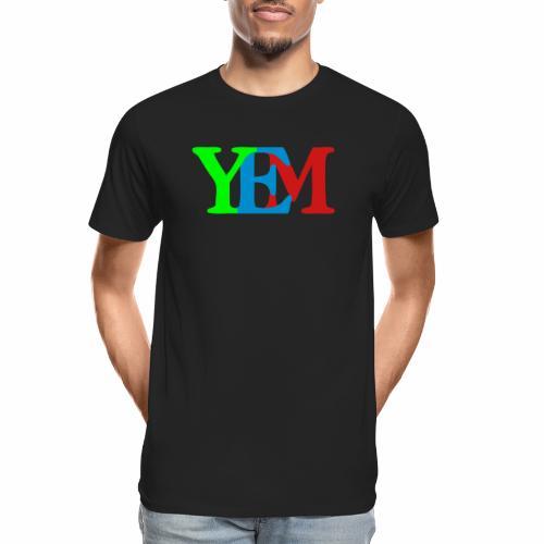 YEMpolo - Men's Premium Organic T-Shirt