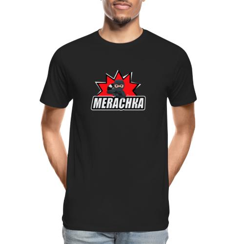 MERACHKA - Men's Premium Organic T-Shirt