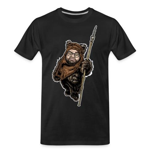JorWok - Men's Premium Organic T-Shirt