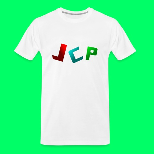 JCP 2018 Merchandise - Men's Premium Organic T-Shirt