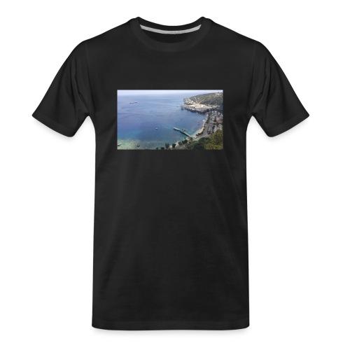 Christmas Island - Men's Premium Organic T-Shirt