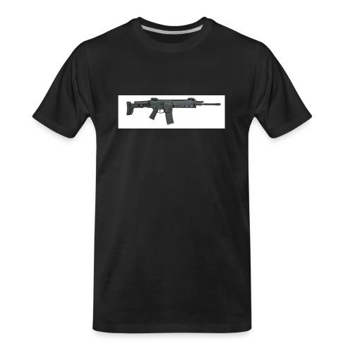 destruction TOM - Men's Premium Organic T-Shirt