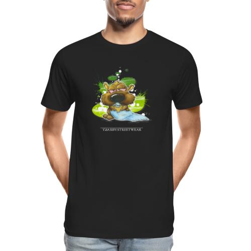 Hamster purchase - Men's Premium Organic T-Shirt