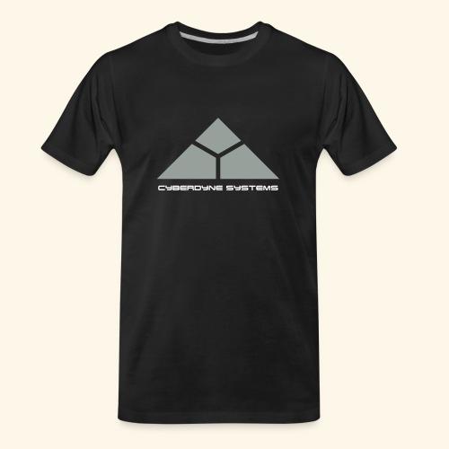 Cyberdyne Systems - Men's Premium Organic T-Shirt