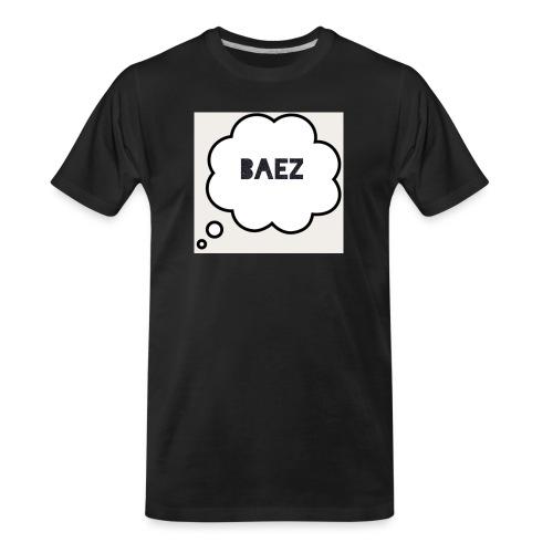 2BDF3BDD 2334 4D1E 9FE0 091045571DBF - Men's Premium Organic T-Shirt