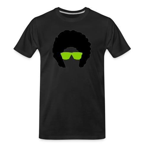 rockstar - Men's Premium Organic T-Shirt