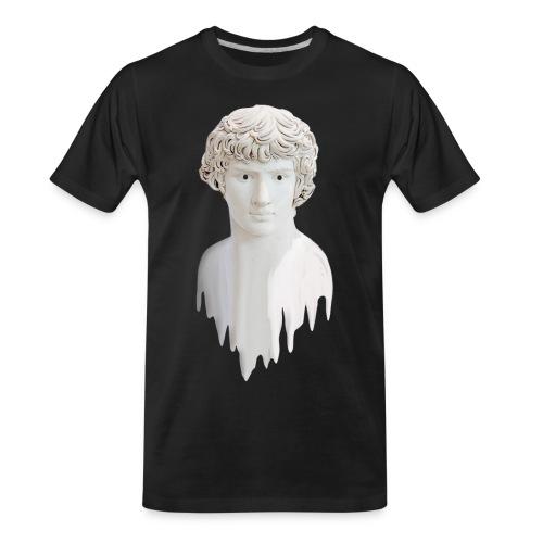 Liquid Adonis - Men's Premium Organic T-Shirt